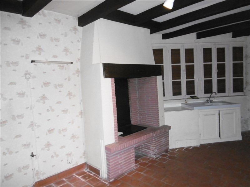 Sale house / villa Mussidan 45000€ - Picture 4