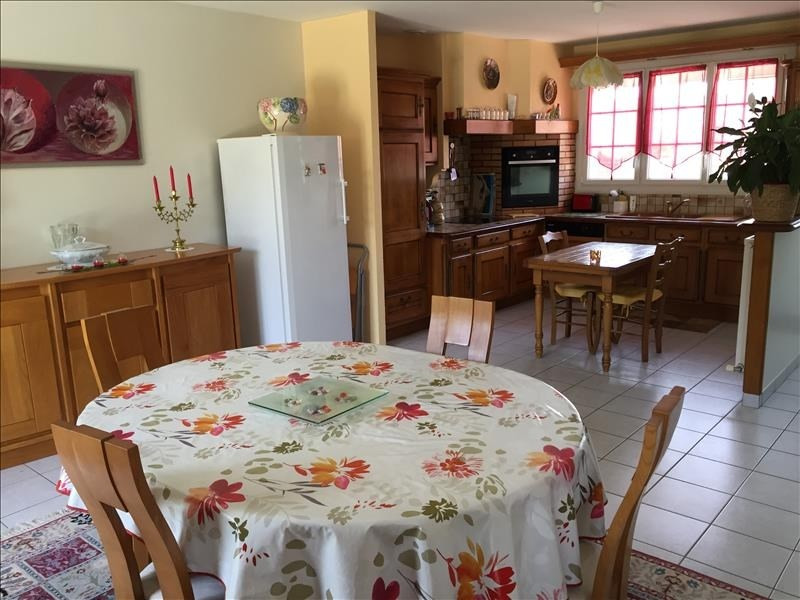 Vente maison / villa Charrais 238 000€ - Photo 3