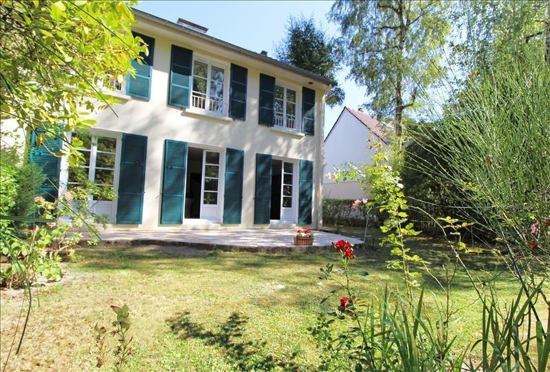 Vente maison / villa Maurepas 483000€ - Photo 1