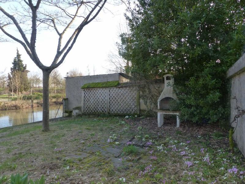 Sale house / villa St florentin 69000€ - Picture 7