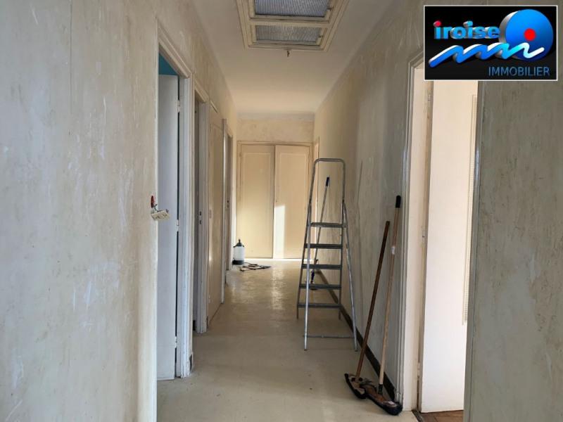 Produit d'investissement immeuble Brest 160500€ - Photo 7