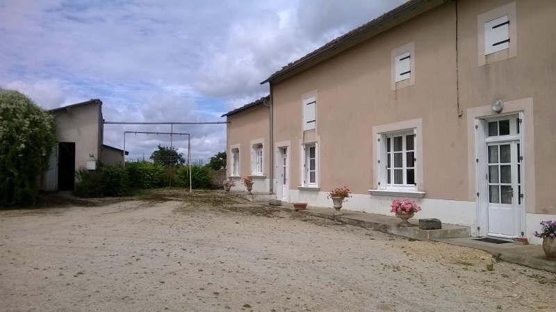 Vente maison / villa Les gours 76000€ - Photo 1