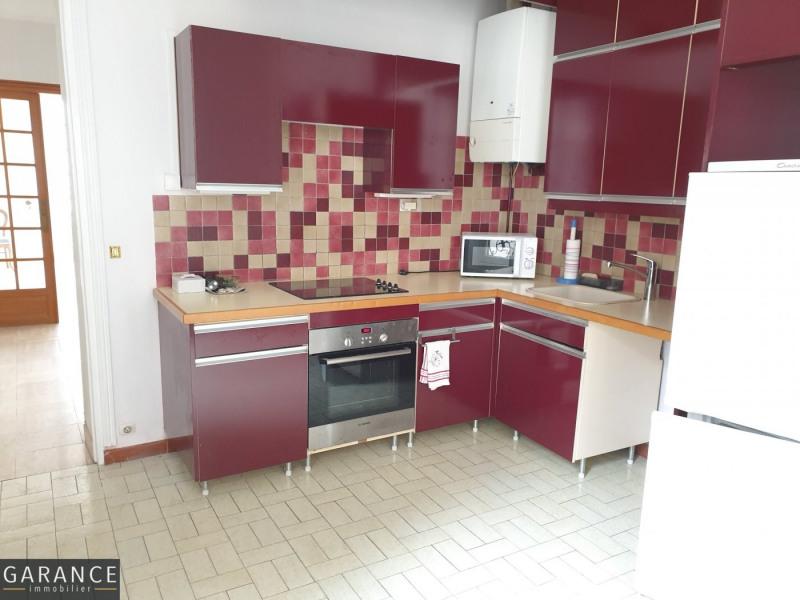 Rental apartment Paris 14ème 2225€ CC - Picture 2