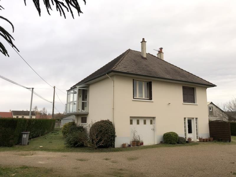 Vente maison / villa Cormeray 101000€ - Photo 2
