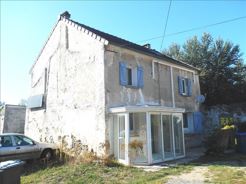 Sale house / villa La ferte sous jouarre 179 000€ - Picture 1