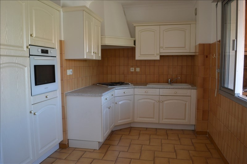 Sale apartment Carpentras 87 000€ - Picture 1