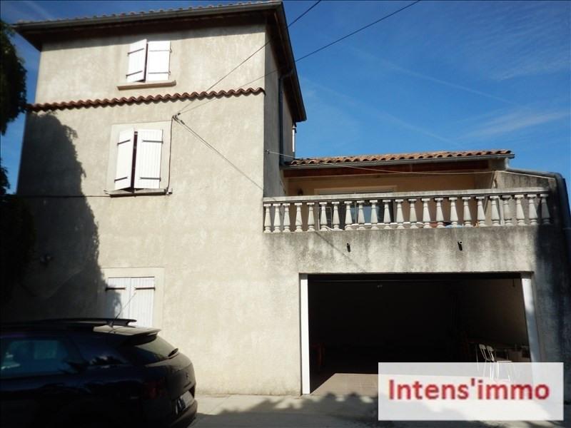 Sale apartment Romans sur isere 165000€ - Picture 1