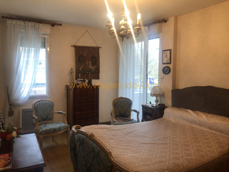 Viager appartement Rennes 87 500€ - Photo 4