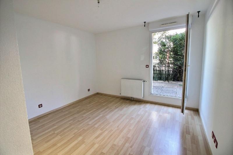 Sale apartment Strasbourg 127000€ - Picture 3