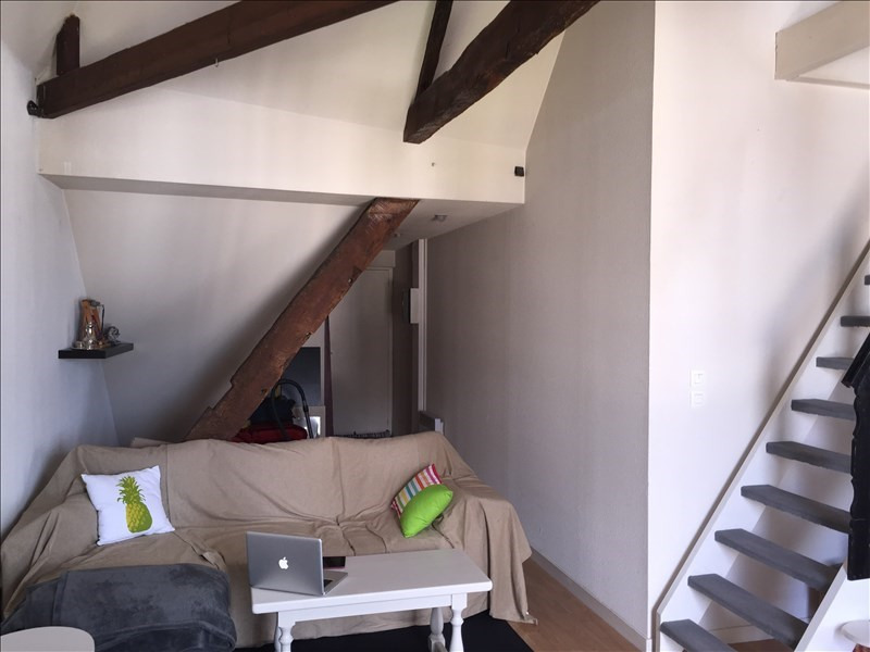 Location appartement Savenay 447€ CC - Photo 5