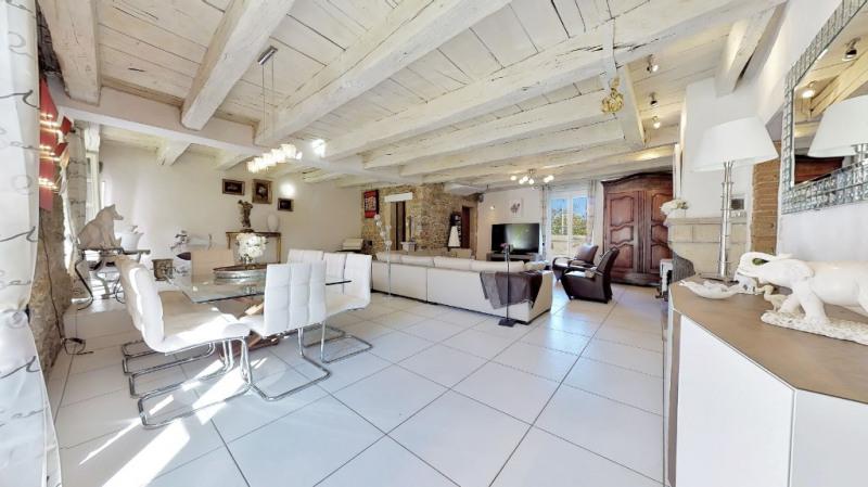 Vente de prestige maison / villa Lyon 8ème 603000€ - Photo 11