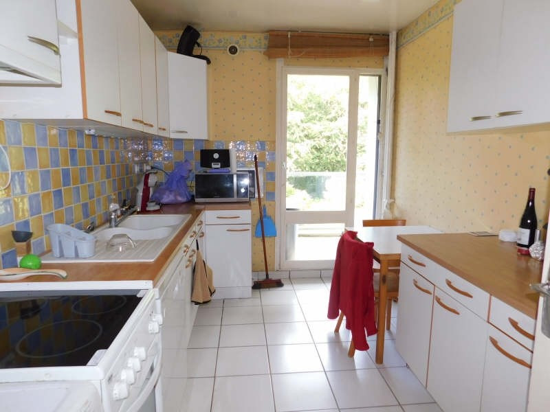 Sale apartment Jouy en josas 299000€ - Picture 4