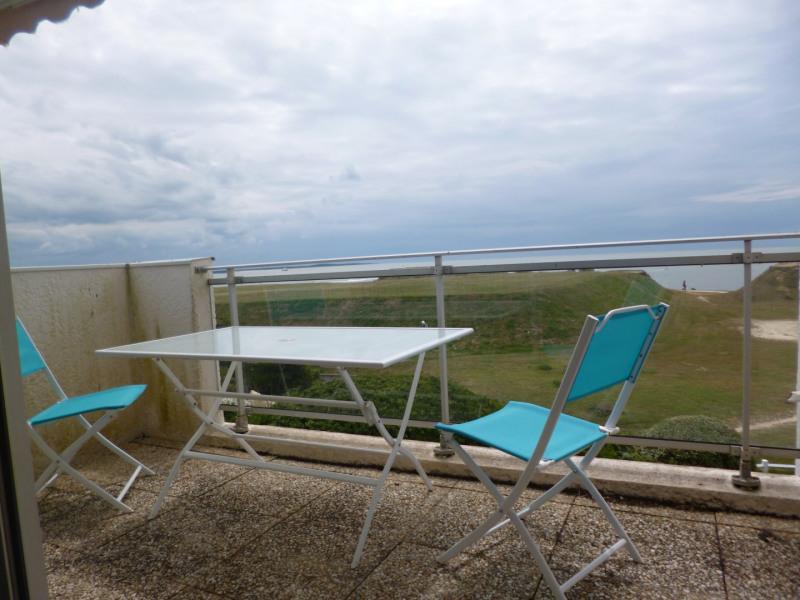 Location vacances appartement Royan 490€ - Photo 1