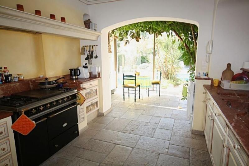 Престижная продажа дом Juan-les-pins 1680000€ - Фото 8