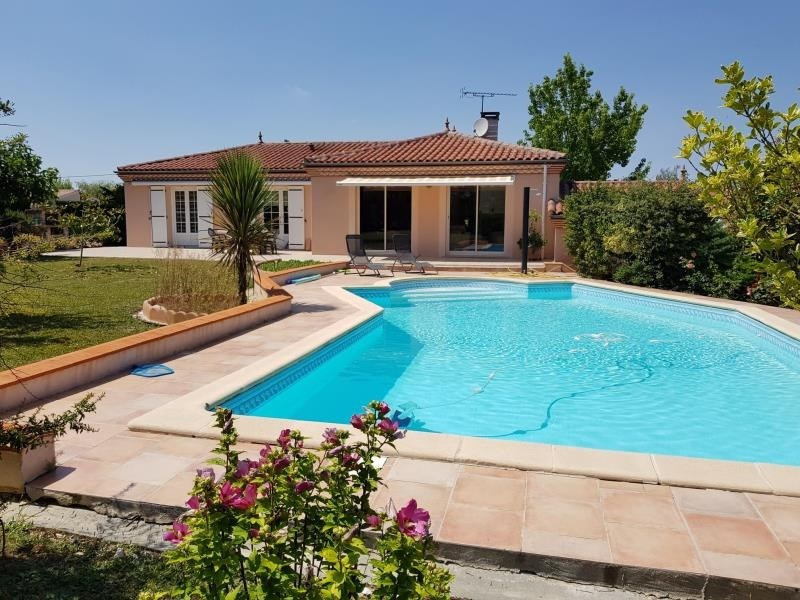 Sale house / villa Agen 206700€ - Picture 1
