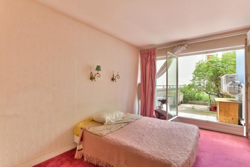 Vente de prestige appartement Paris 14ème 1300000€ - Photo 8