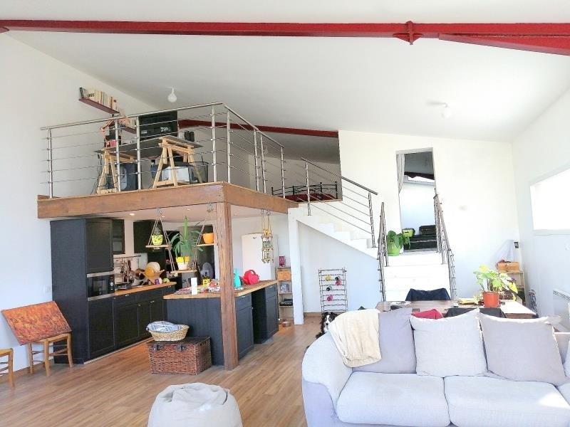 Verkoop  appartement Conflans ste honorine 363965€ - Foto 6
