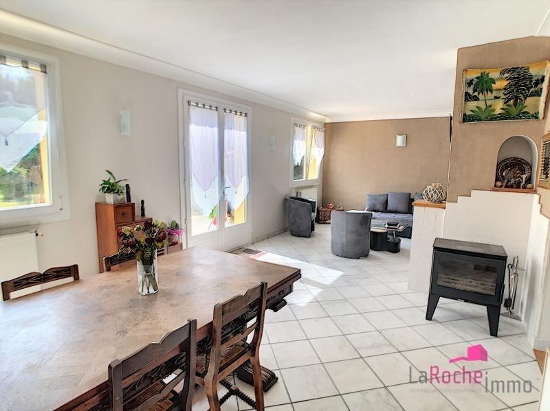 Sale house / villa Ploudaniel 219450€ - Picture 2