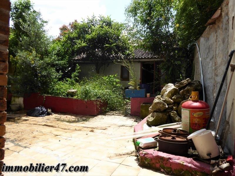 Vente maison / villa Granges sur lot 69900€ - Photo 13