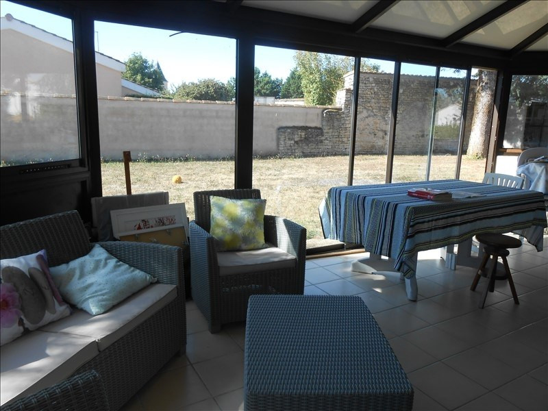 Vente maison / villa Echire 199 500€ - Photo 5