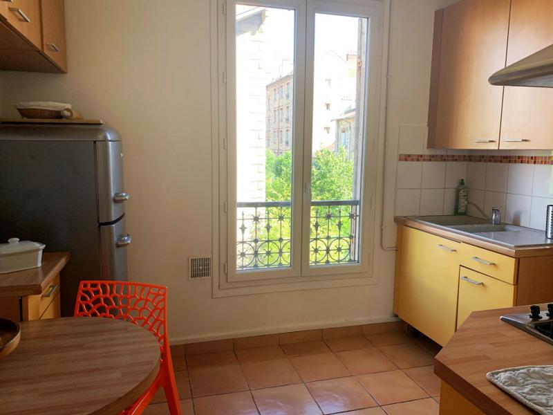 Sale apartment Enghien-les-bains 434500€ - Picture 4