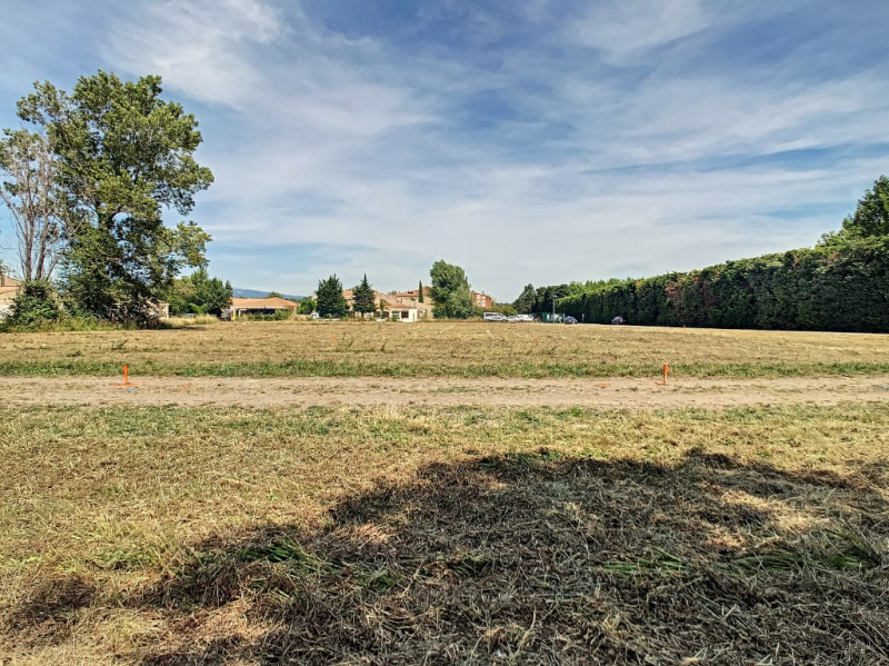 Vente terrain Carpentras 71 900€ - Photo 5