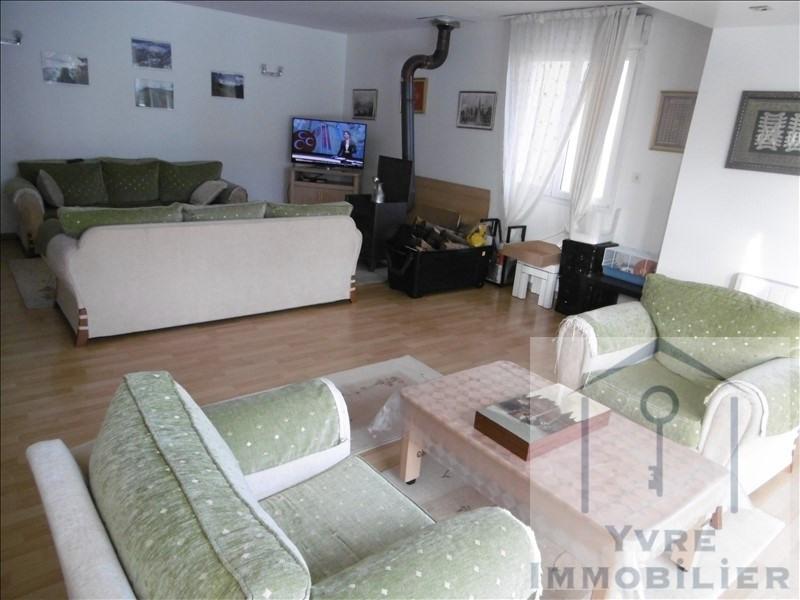 Sale house / villa Sarge les le mans 304500€ - Picture 3