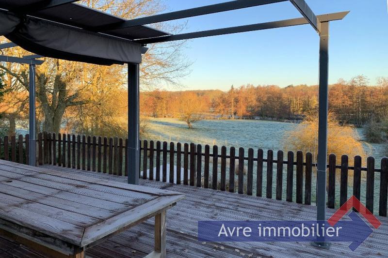 Vente maison / villa Courteilles 222000€ - Photo 1