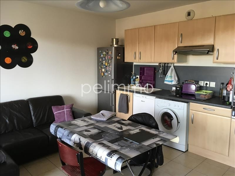 Rental apartment Pont royal 675€ CC - Picture 5