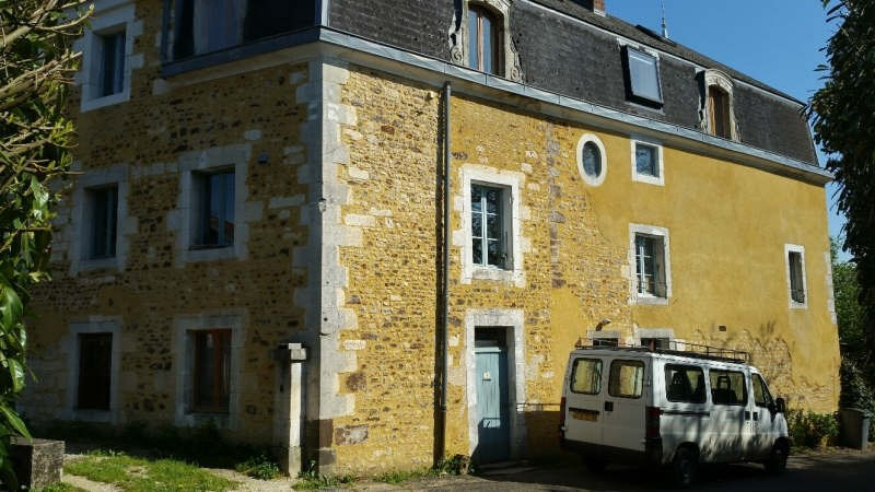 Vente maison / villa Crezancy en sancerre 200 000€ - Photo 1