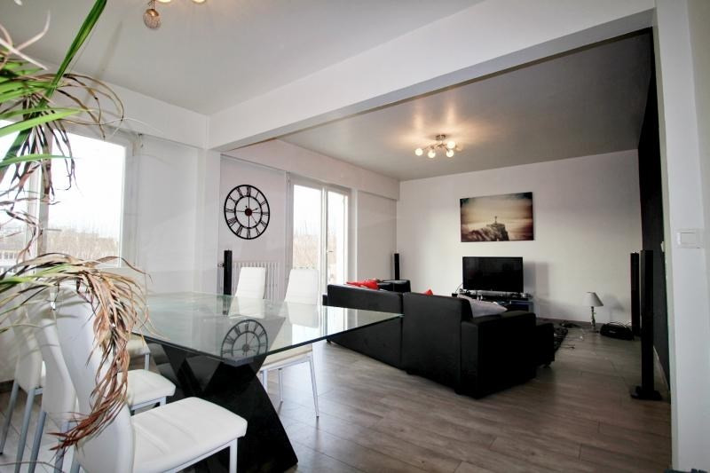 Vente appartement Lorient 149100€ - Photo 1