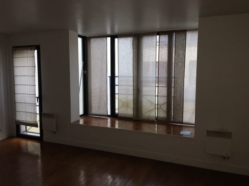 Rental apartment Colombes 980€ CC - Picture 2