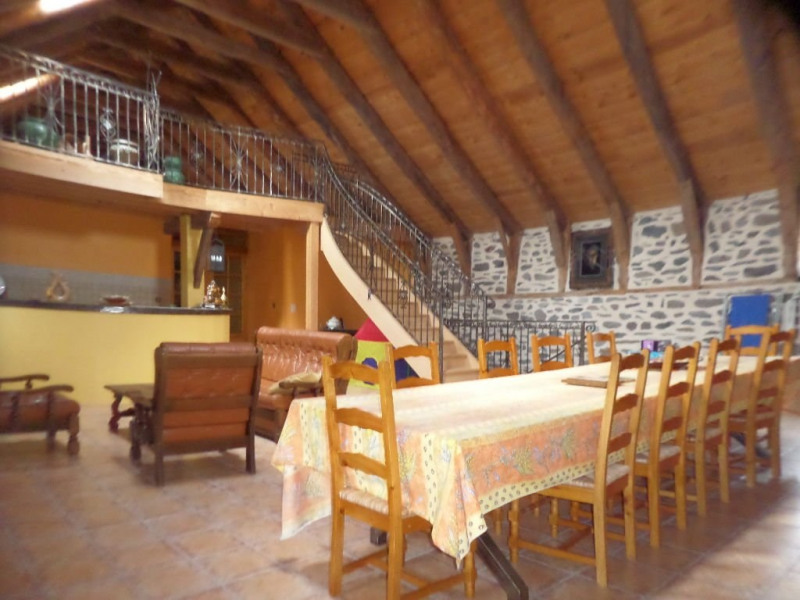 Sale house / villa Les estables 244600€ - Picture 4