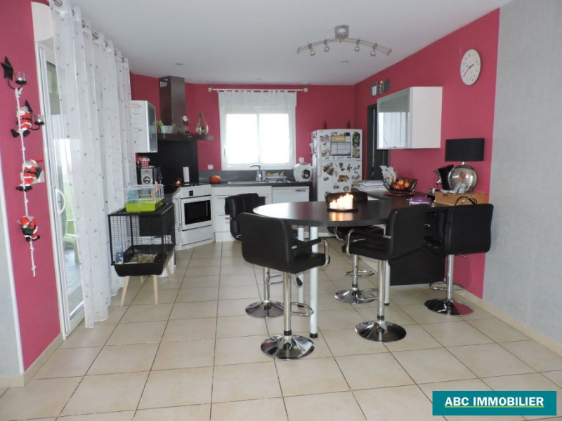 Vente maison / villa Couzeix 288750€ - Photo 4