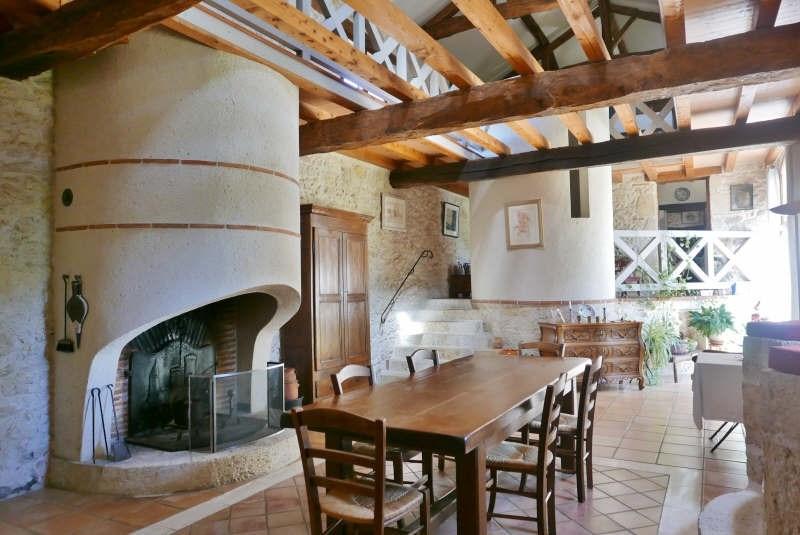 Verkoop van prestige  huis Nerac 590000€ - Foto 3