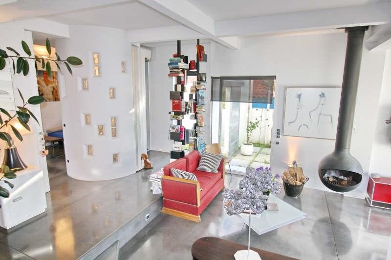Vente de prestige maison / villa Bidart 790000€ - Photo 4