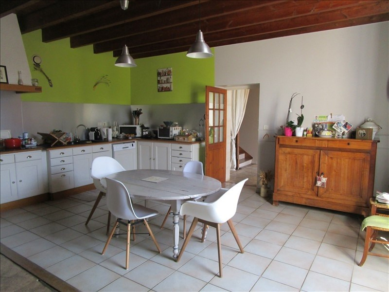 Sale house / villa Villiers en plaine 260 000€ - Picture 5