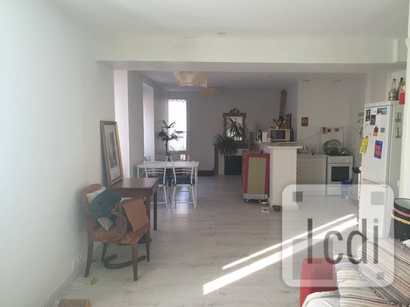 Vente appartement Privas 69000€ - Photo 2