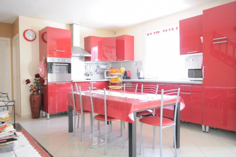 Sale house / villa Clichy-sous-bois 360000€ - Picture 5