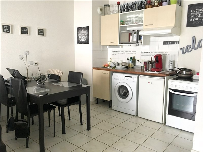 Vente appartement Blois 89 900€ - Photo 1
