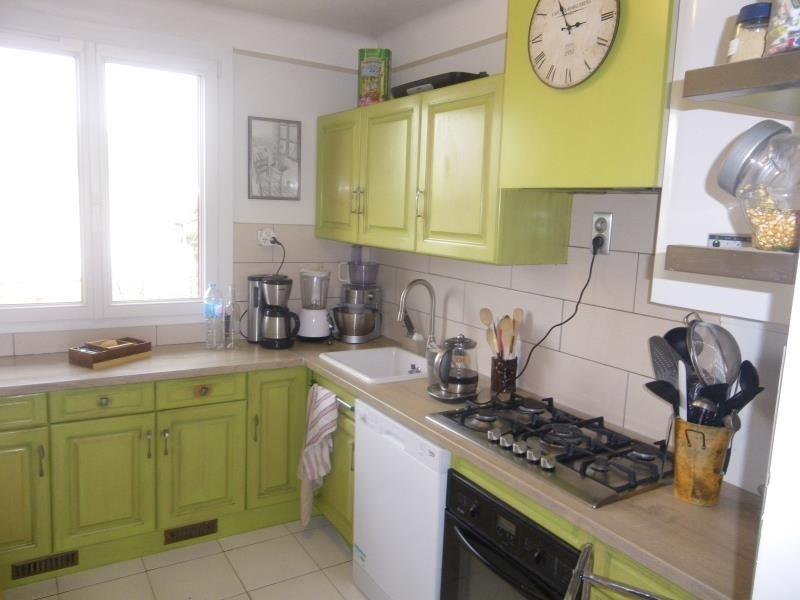 Vente appartement Argenteuil 210000€ - Photo 4