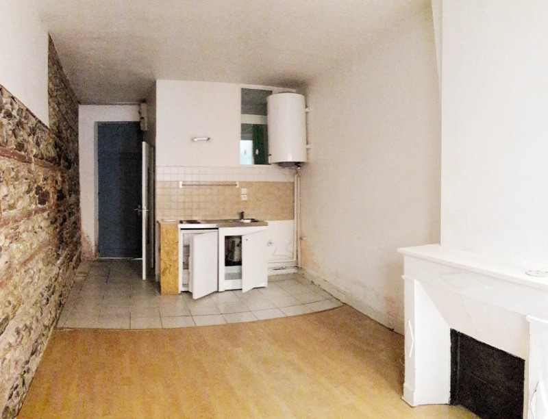 Sale apartment Toulouse 113 000€ - Picture 2