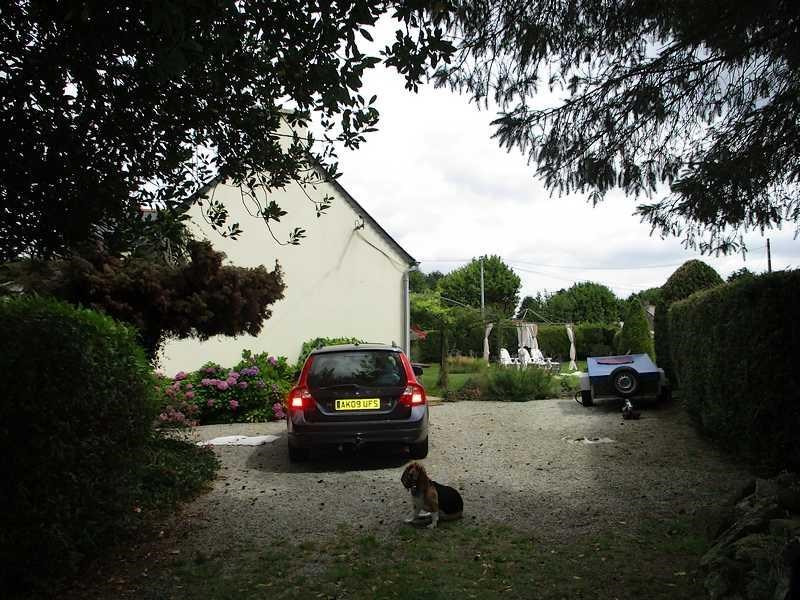 Sale house / villa Saint nicolas du pelem 109000€ - Picture 2