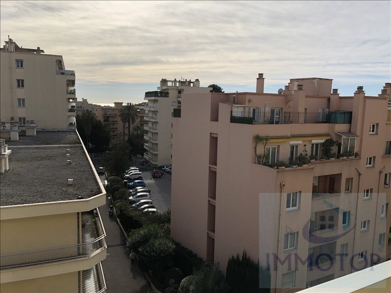 Sale apartment Menton 249 000€ - Picture 7