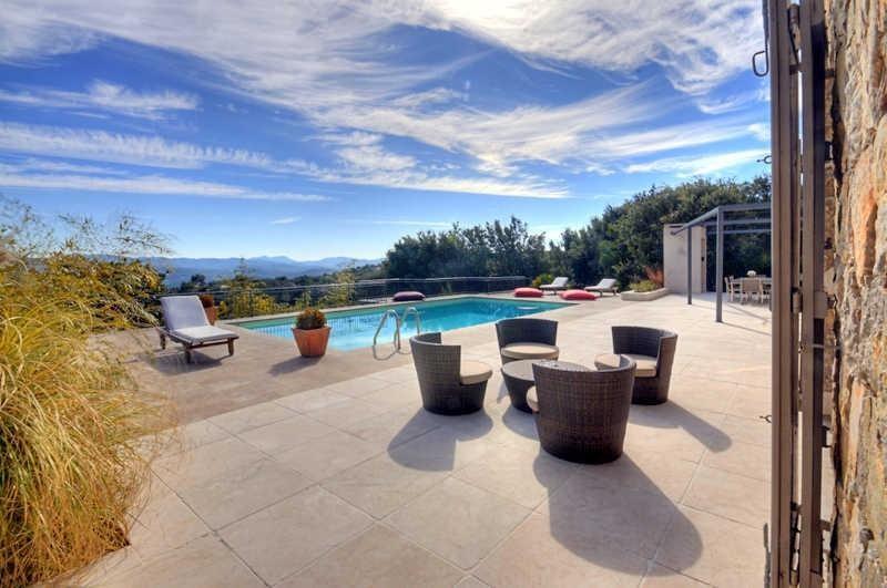 Immobile residenziali di prestigio casa Montauroux 1290000€ - Fotografia 6