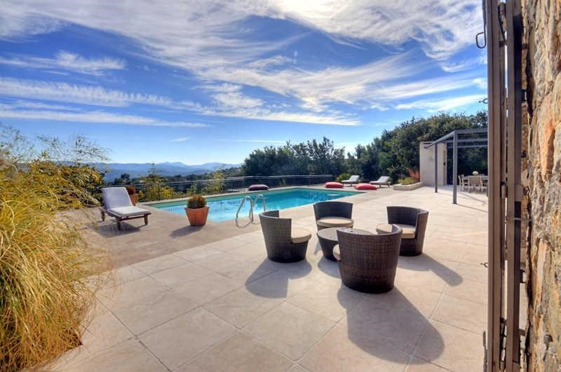 Deluxe sale house / villa Montauroux 1290000€ - Picture 6