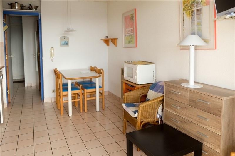 Vendita appartamento Talmont st hilaire 54500€ - Fotografia 6