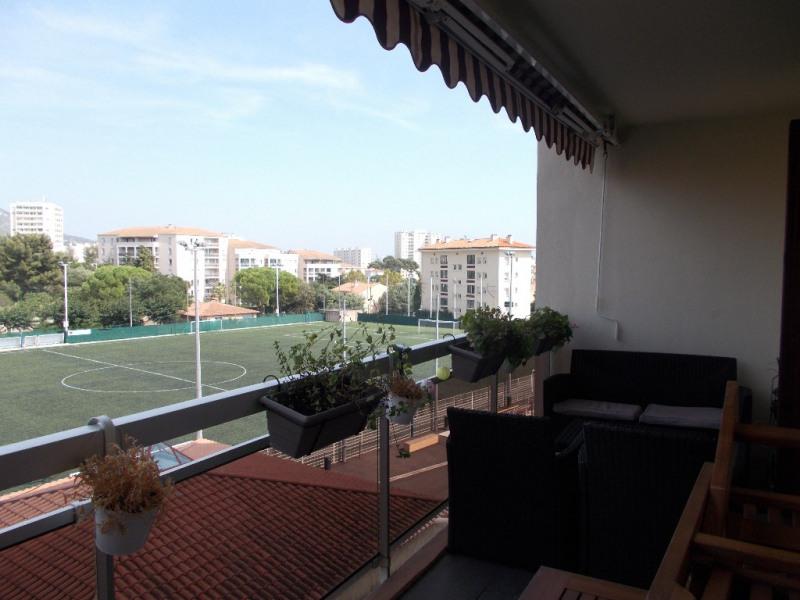 Verkauf wohnung Toulon 214000€ - Fotografie 1