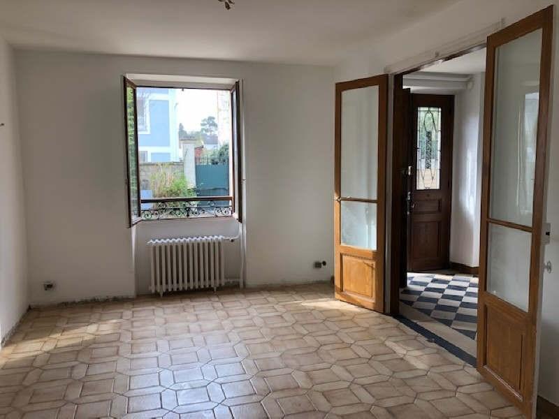 Sale house / villa Coye la foret 420000€ - Picture 3