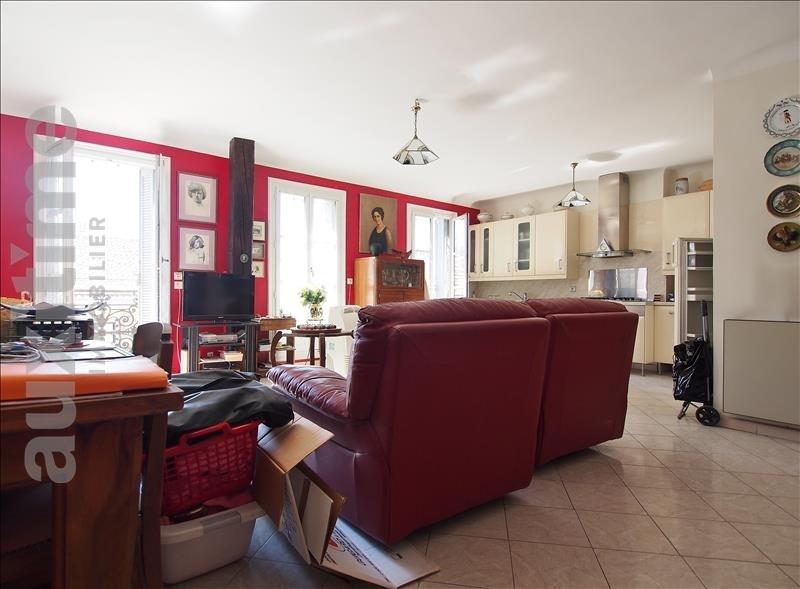 Vente appartement Marseille 2ème 257000€ - Photo 4